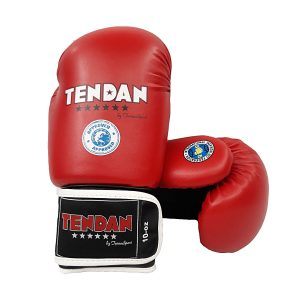 BOXING GLOVES 10oz E.I.T.F. APPROVED ARTIFICIAL LEATHER | ΓΑΝΤΙΑ I.T.F. 10oz ΔΙΑΘΕΣΙΜΑ ΣΕ ΚΟΚΚΙΝΟ & ΜΠΛΕ ΧΡΩΜΑ | ΦΕΡΟΥΝ ΑΝΑΓΝΩΡΙΣΗ E.I.T.F APPROVED