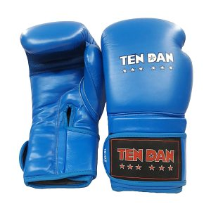 TEN DAN BOXING GLOVES LEATHER | BOXING GLOVES ΔΕΡΜΑΤΙΝΑ ΓΙΑ ΚΑΘΗΜΕΡΙΝΕΣ ΠΡΟΠΟΝΗΣΕΙΣ.
