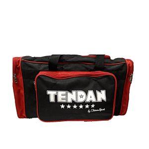 Τσάντα TENDAN | Διαθέσιμα χρώματα Κόκκινο, μπλε, μαύρο.