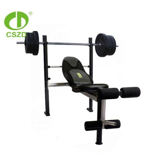 Πάγκος Γυμναστικής - CSZD
