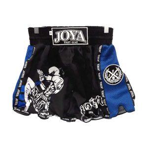 Kick Boxing - MMA Shorts - Μαύρο - Μπλε