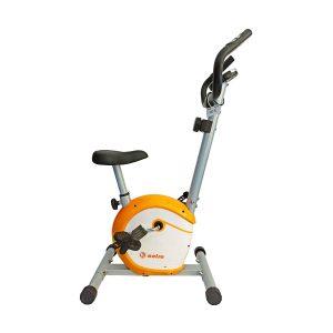 Στατικό Ποδήλατο Aorlo | Μαγνητικό ποδήλατο με 7 επίπεδα δυσκολίας.