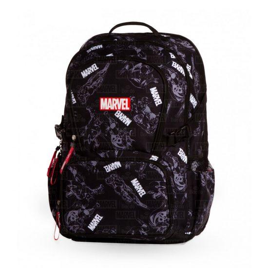 Marvel Black Backpack
